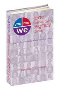 book launch youmewe lead tomorrow's legacy today