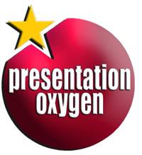 presentation oxygen logo