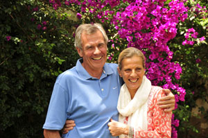 Hanne Hwoard & Ted Horton - Hanne Howard Fund