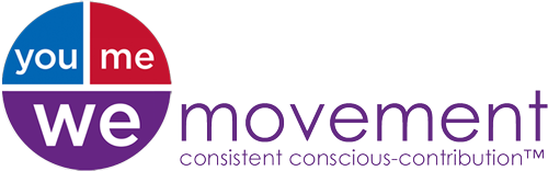 youmewe movement logo