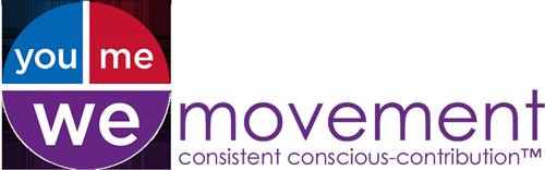 youmewe movement logo