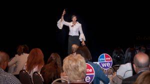suzanne f stevens keynote speaker purpose, people, profit