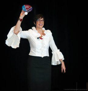 suzanne f stevens keynote speaker