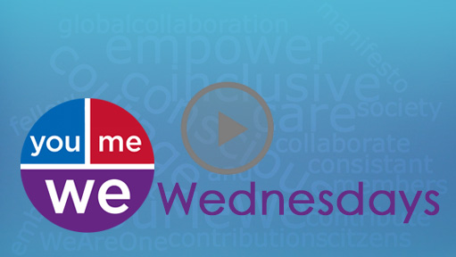 weWednesday: ME – as a citizen what is our responsibility?