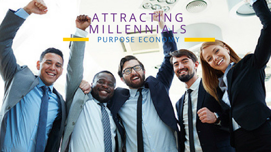 weWednesday: attract, engage, and retain Millennials