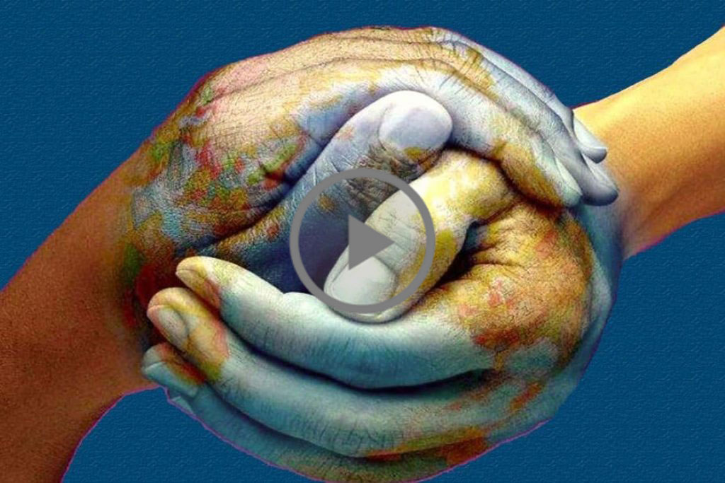 weWednesday: Out with empathy, in with compassion – a skill that will enhance well-being