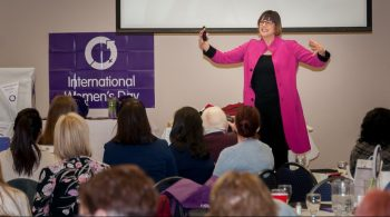 International Women's Day - Chamber of Commerce