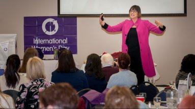 International Women's Day - Chamber of Commerce