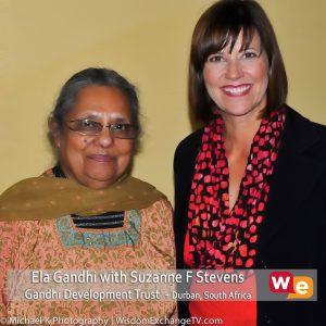 Ela Gandhi, Gandi Development Trust