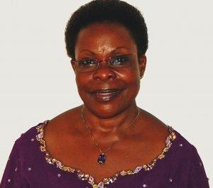 Beti Olive Kamya