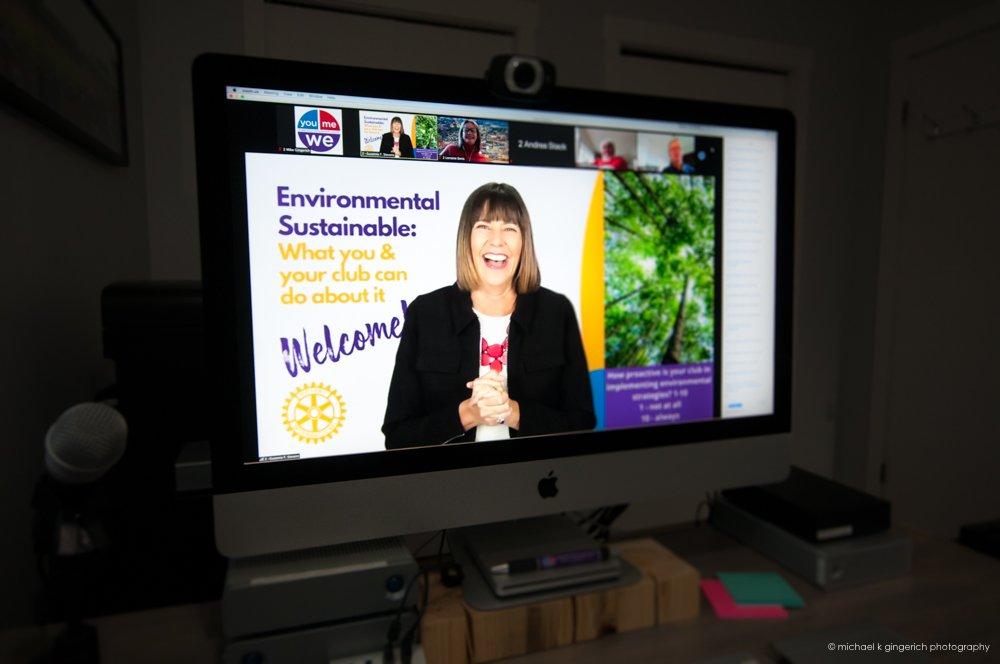 Environmental Sustainability virtual