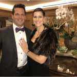 Suzanne F. Stevens and Michael Gingerich
