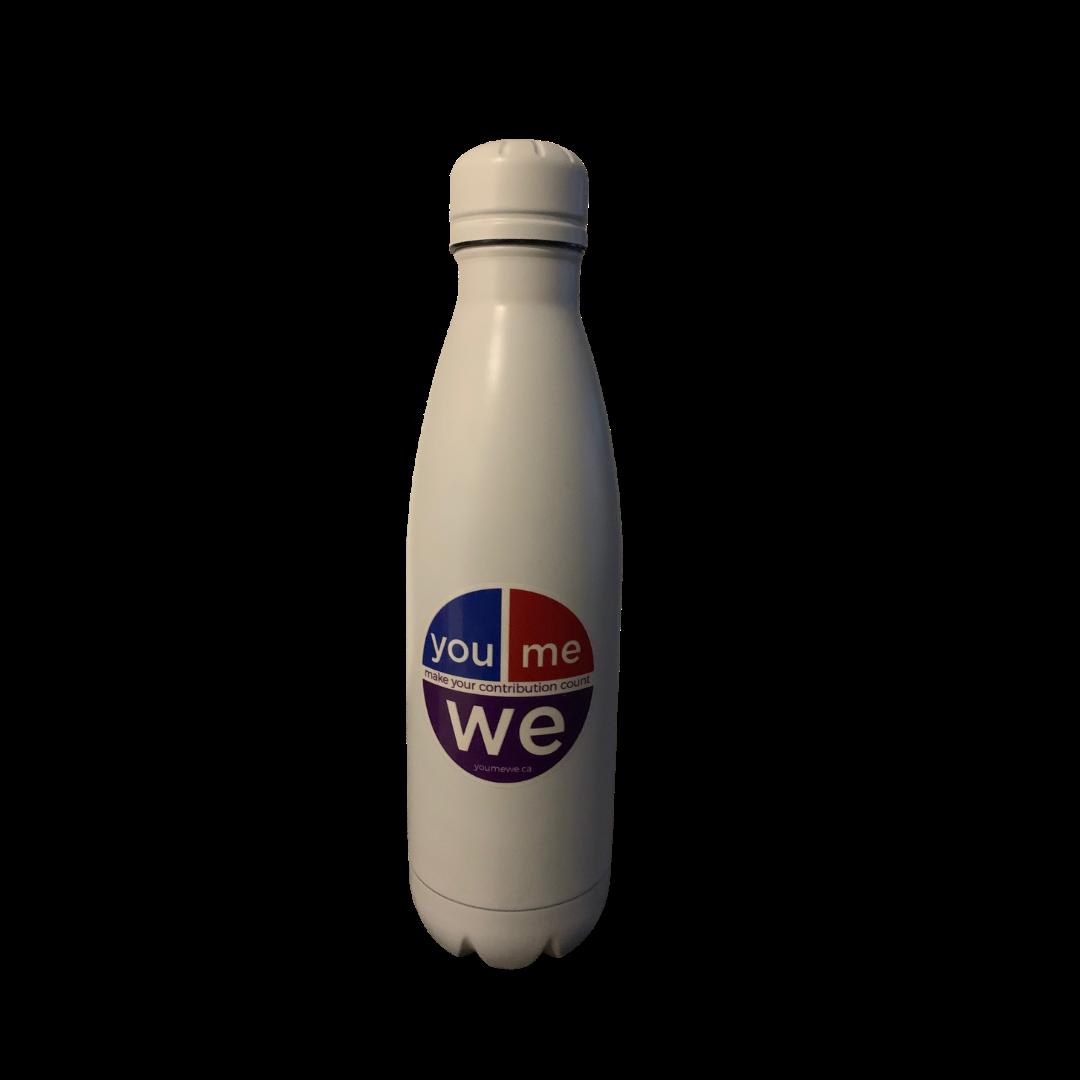 YouMeWe Water Bottle