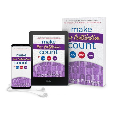 youmewe book make your contribution count