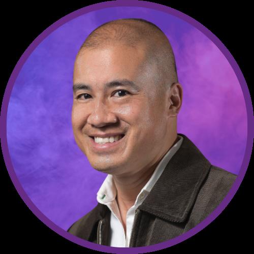 Ben Hum, Toronto President North American Association of Asian Professionals
