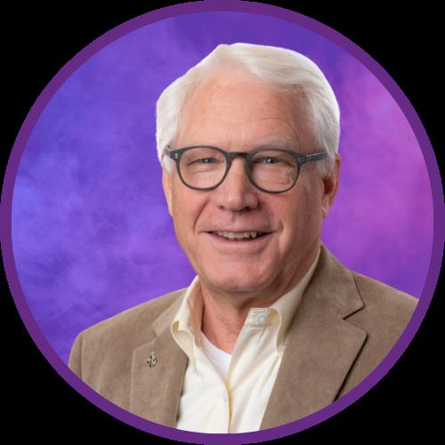 Bill Adair, Executive Director Spinal Cord Injury Canada