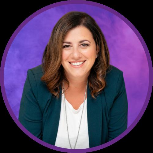 Maria Locker,  RevolutionHER Inc.