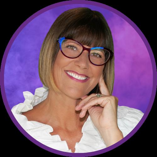 Suzanne F. Stevens, host DE&I