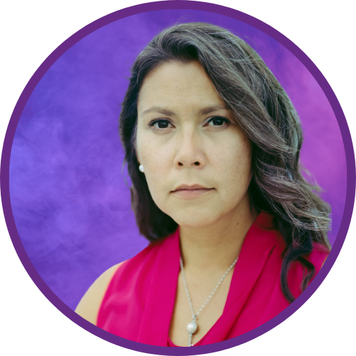 Sarah Cunningham, Women's Advocacy Council